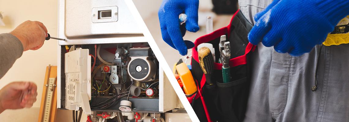 5 Boiler Maintenance Tips