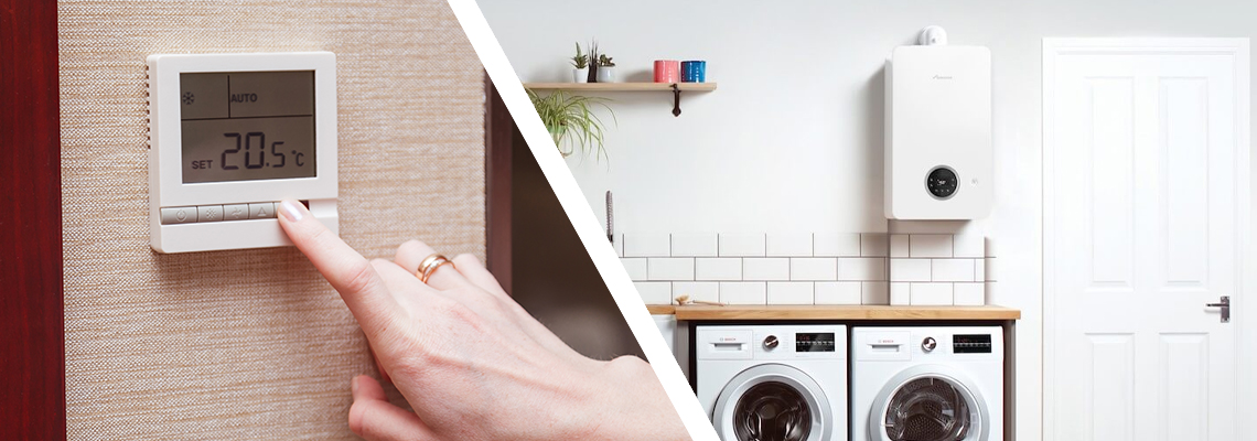 5 Tips for Using a Combi Boiler