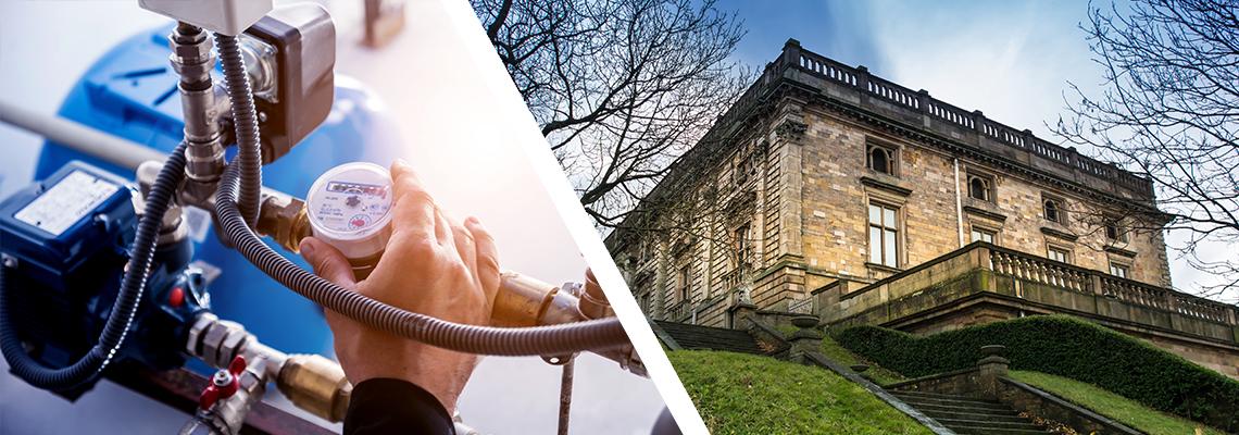 New Boiler Installation in Nottingham