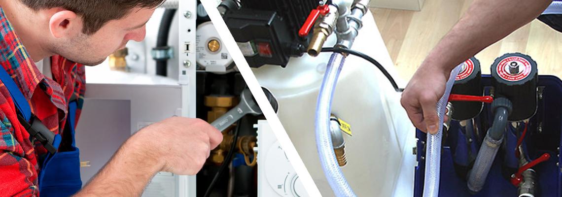 What Is A Boiler Powerflush?