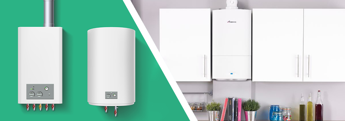 What's The Right Type Of Boiler For Me?